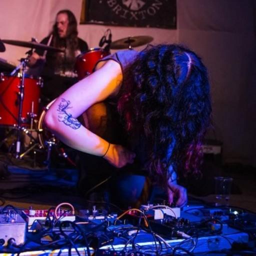 Live at the Meatlocker / Leeds 260617