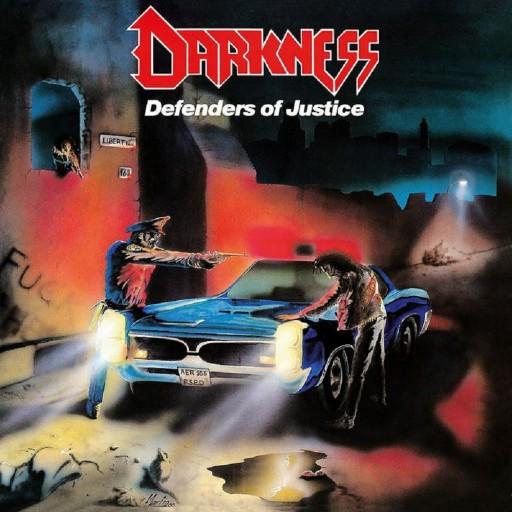 Darkness - Defenders of Justice 1988