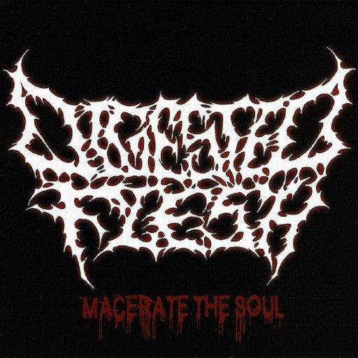 Digested Flesh - Macerate the Soul 2010