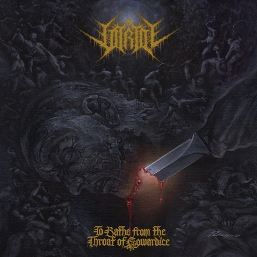 Vitriol - To Bathe From the Throat of Cowardice 2019