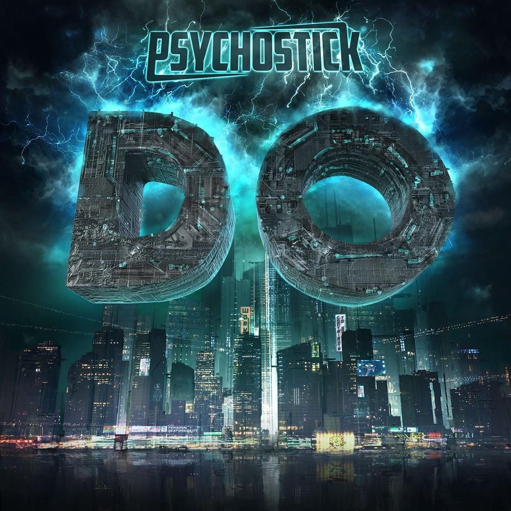 Psychostick - Do (2018) Cover
