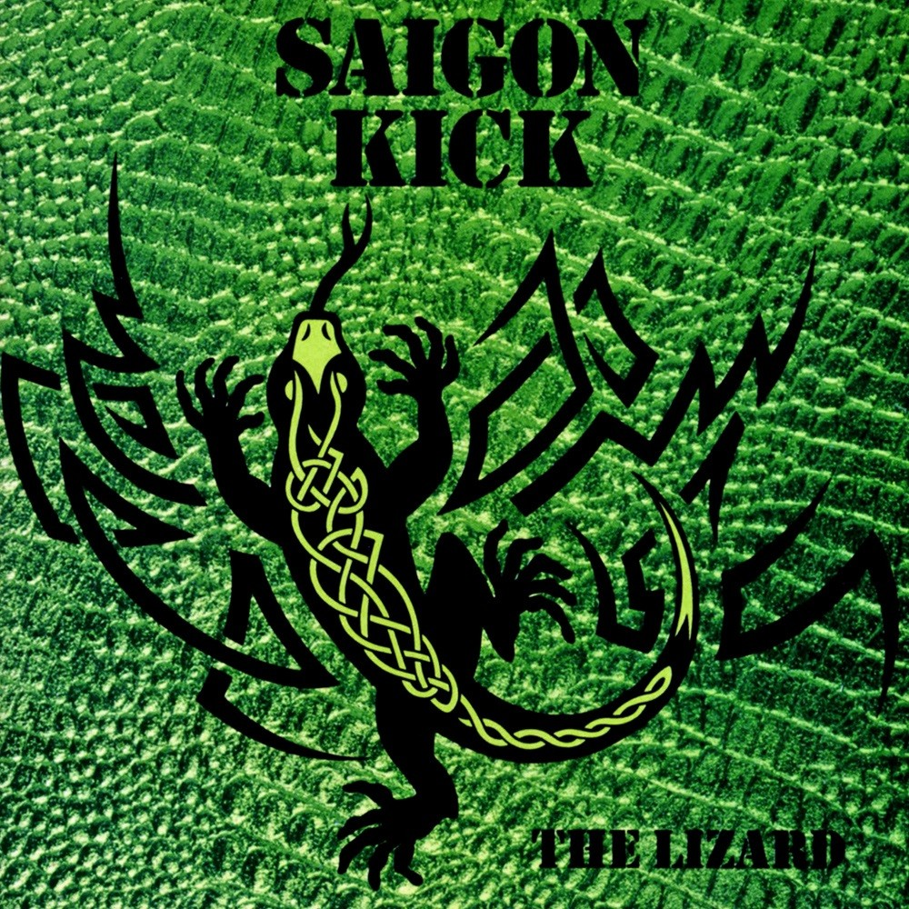 Saigon Kick - The Lizard