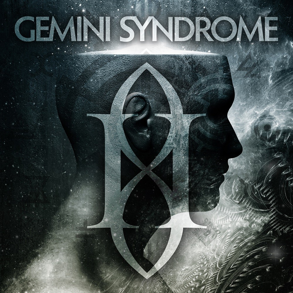 Gemini Syndrome - Lux (2013) Cover