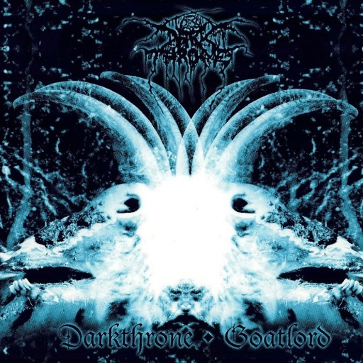 Darkthrone - Goatlord 1996