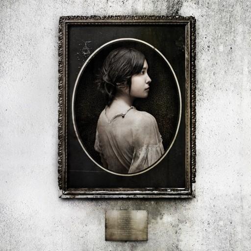 Bury Tomorrow - Portraits 2009