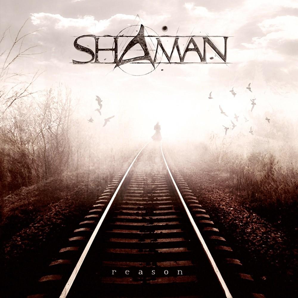 Shaman - Reason (2005) Cover