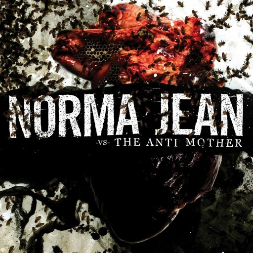 Norma Jean - The Anti Mother 2008