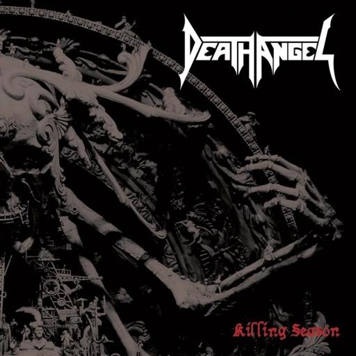 Death Angel - Killing Season 2008