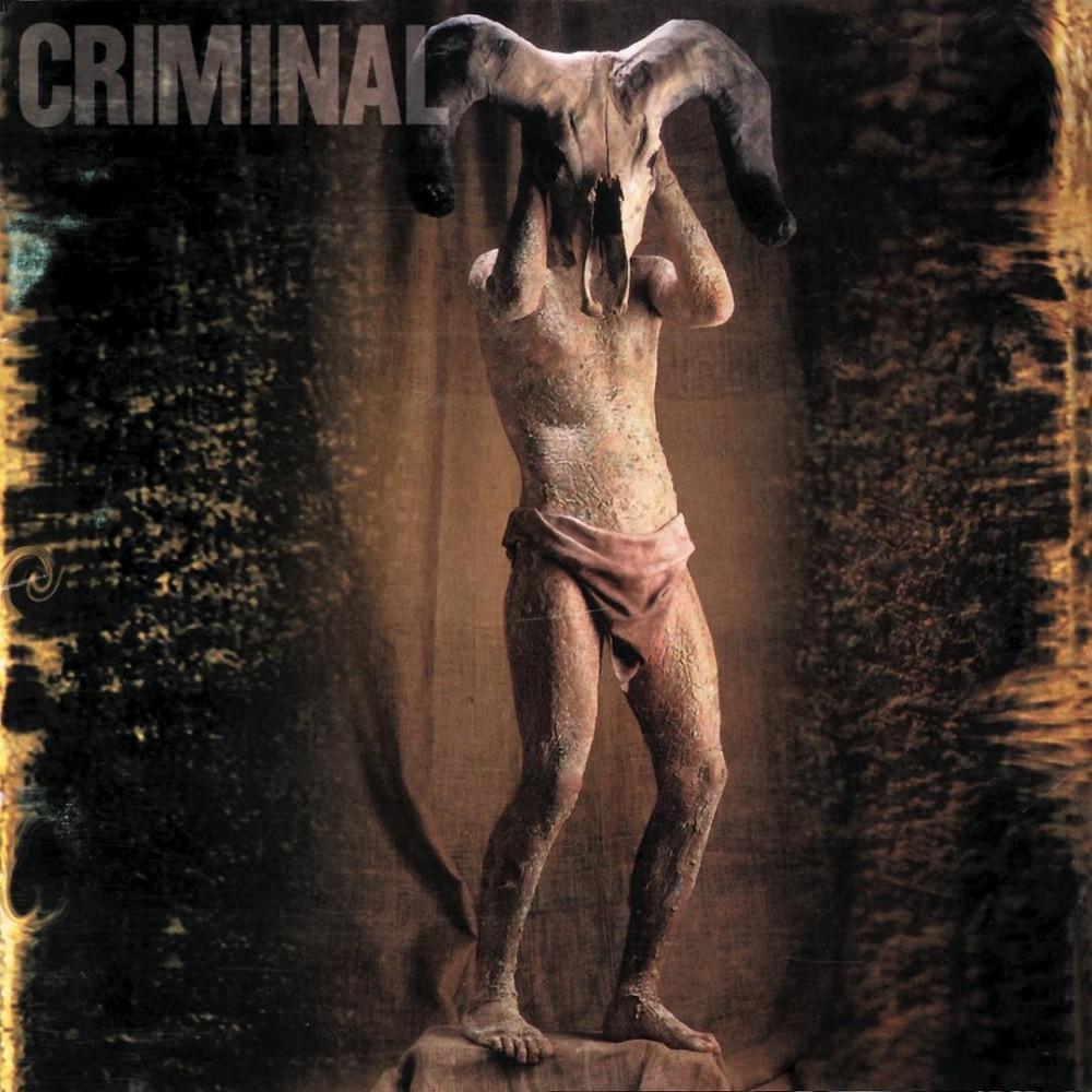 Criminal - Dead Soul (1997) Cover