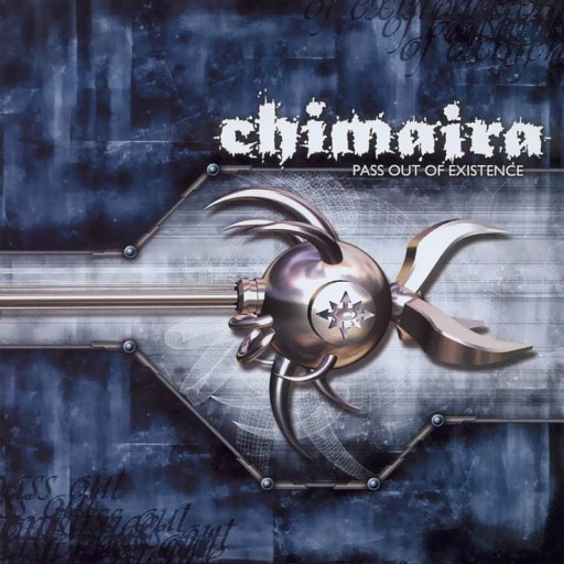 Chimaira - Pass Out of Existence 2001