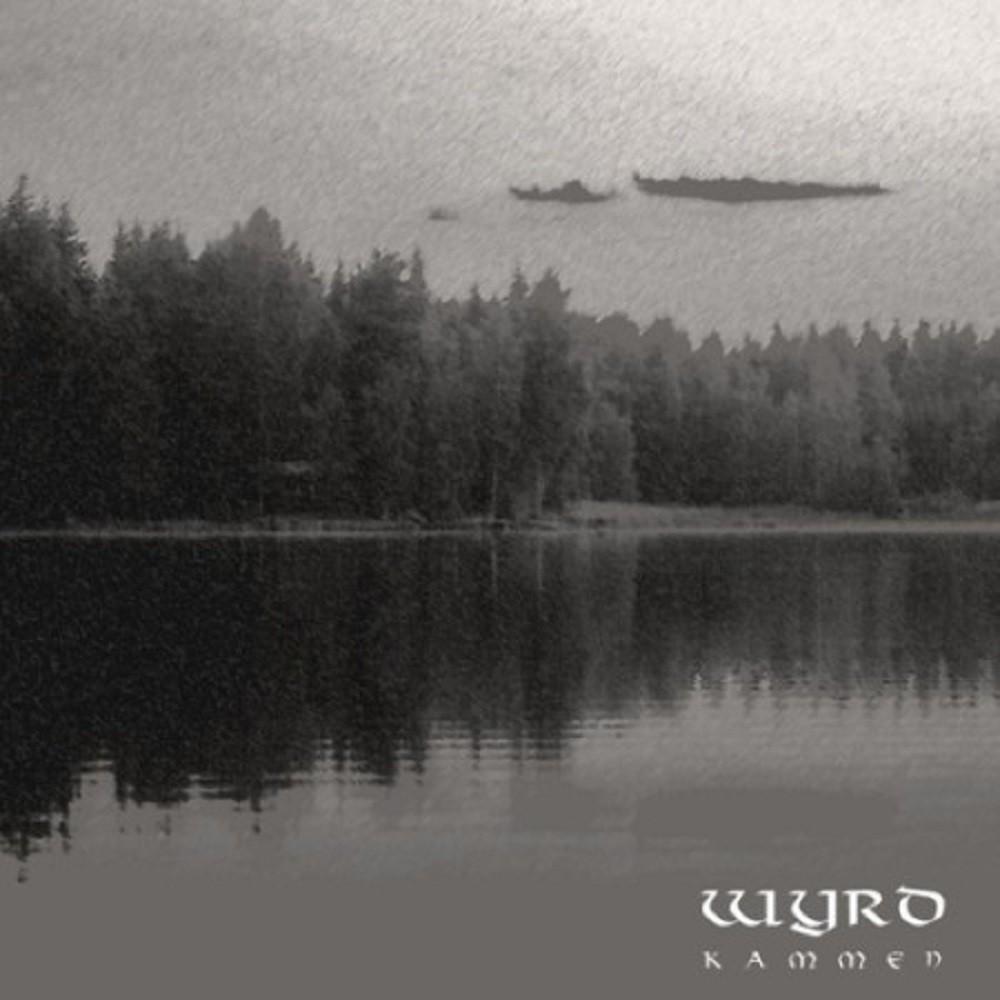 Wyrd - Kammen (2007) Cover