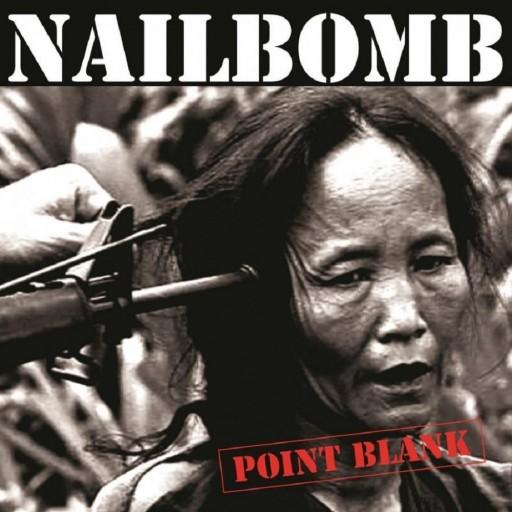 Nailbomb - Point Blank 1994