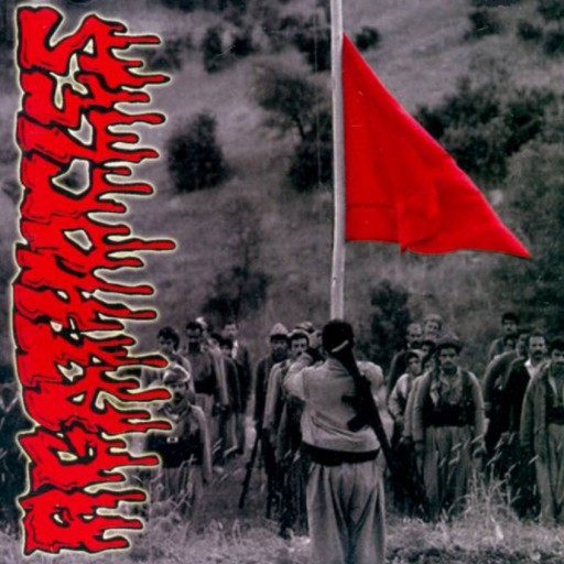 Agathocles - Reds at the Mountains of Death 2009