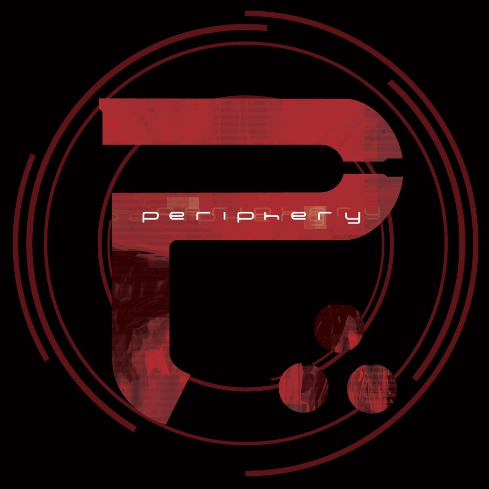 Periphery - Periphery II: This Time It's Personal (2012) Cover