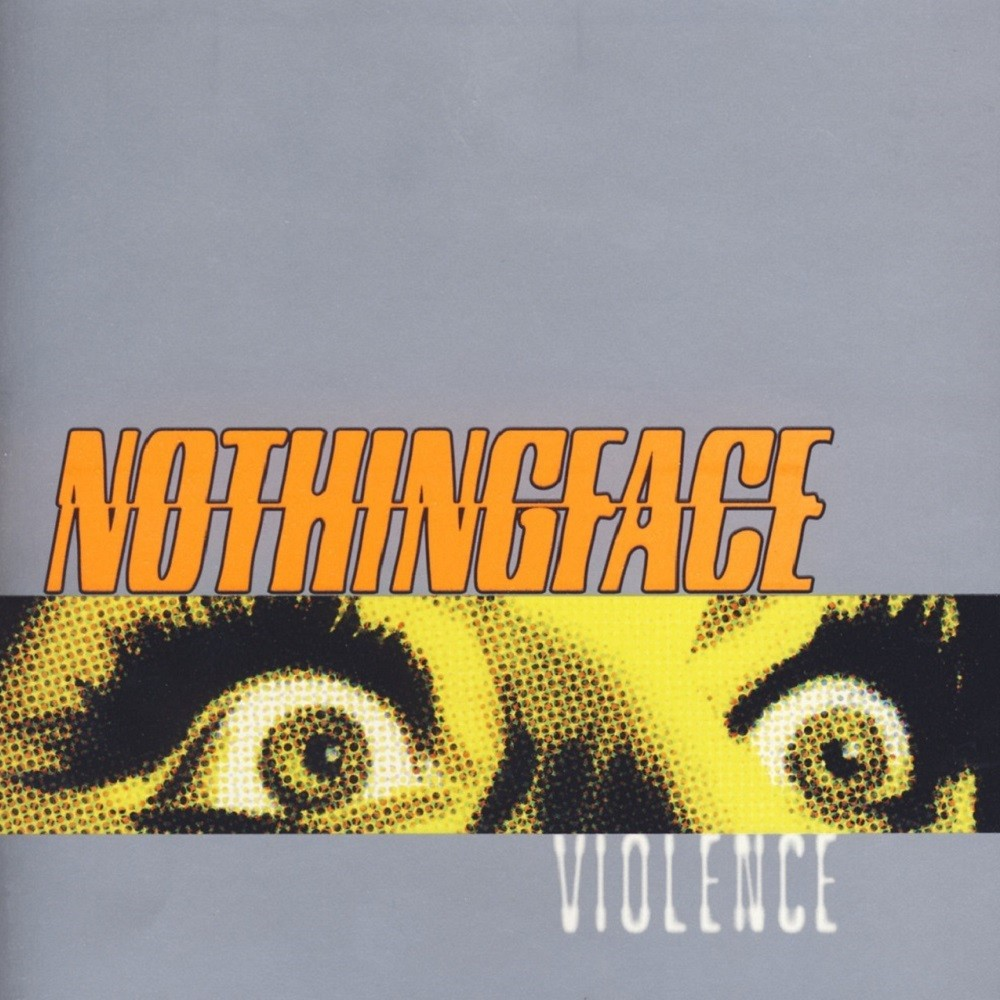 Nothingface - Violence (2000) Cover