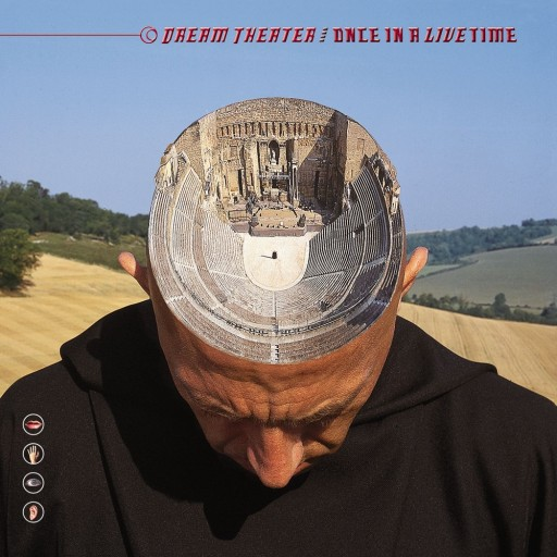 Dream Theater - Once in a Live Time 1998