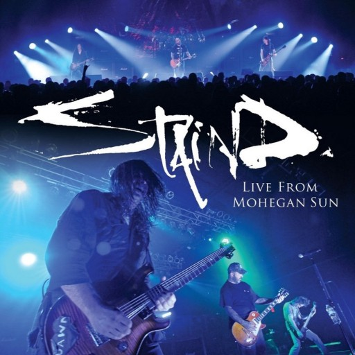 Staind - Live From Mohegan Sun 2012