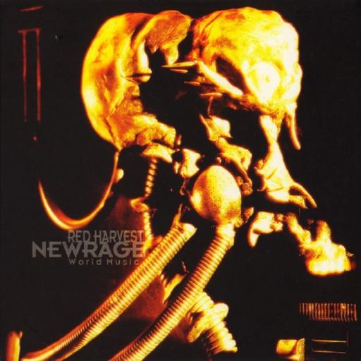 Red Harvest - Newrage World Music 1998
