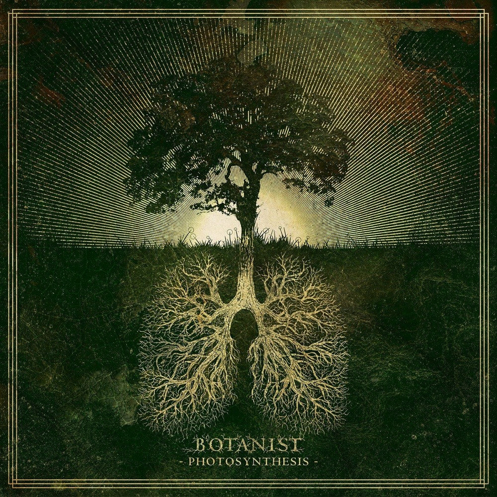 Botanist - Photosynthesis (2020) Cover