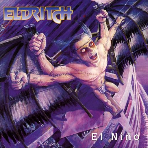 Eldritch - El niño 1998