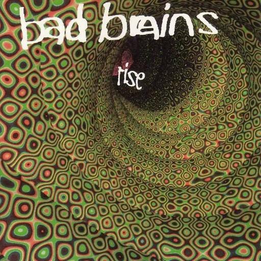 Bad Brains - Rise 1993