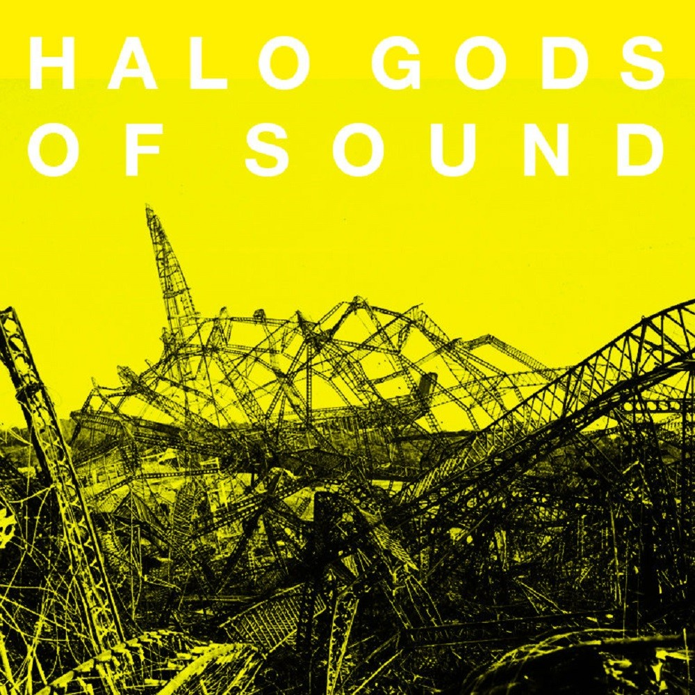 Halo - Gods of Sound (2014) Cover