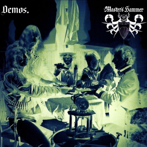 Master's Hammer - Demos 2013