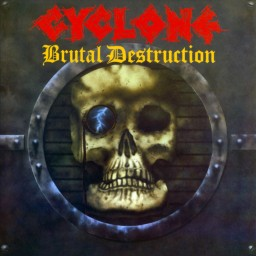 Brutal Destruction