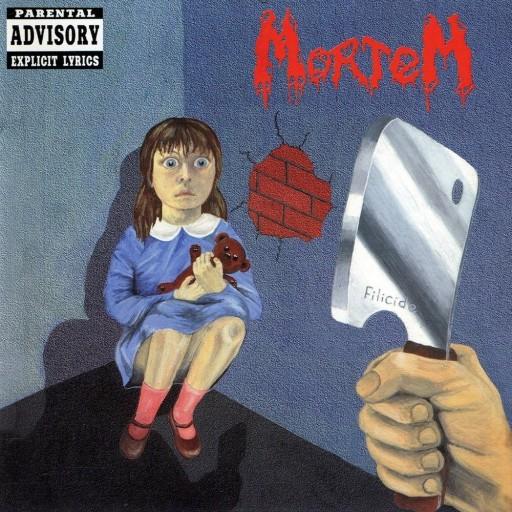 Mortem (RUS) - Filicide 2000