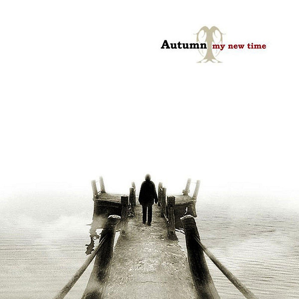Autumn - My New Time (2007) Cover