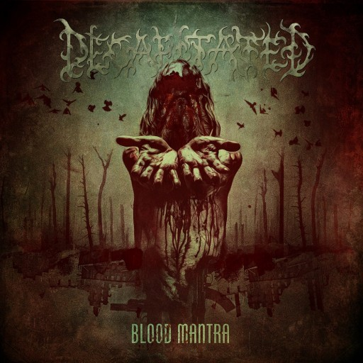 Decapitated - Blood Mantra 2014