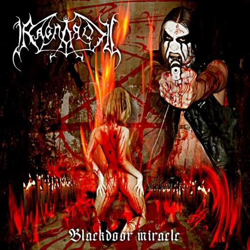 Ragnarok - Blackdoor Miracle 2004