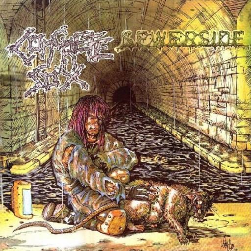 Concrete Sox - Sewerside 1989