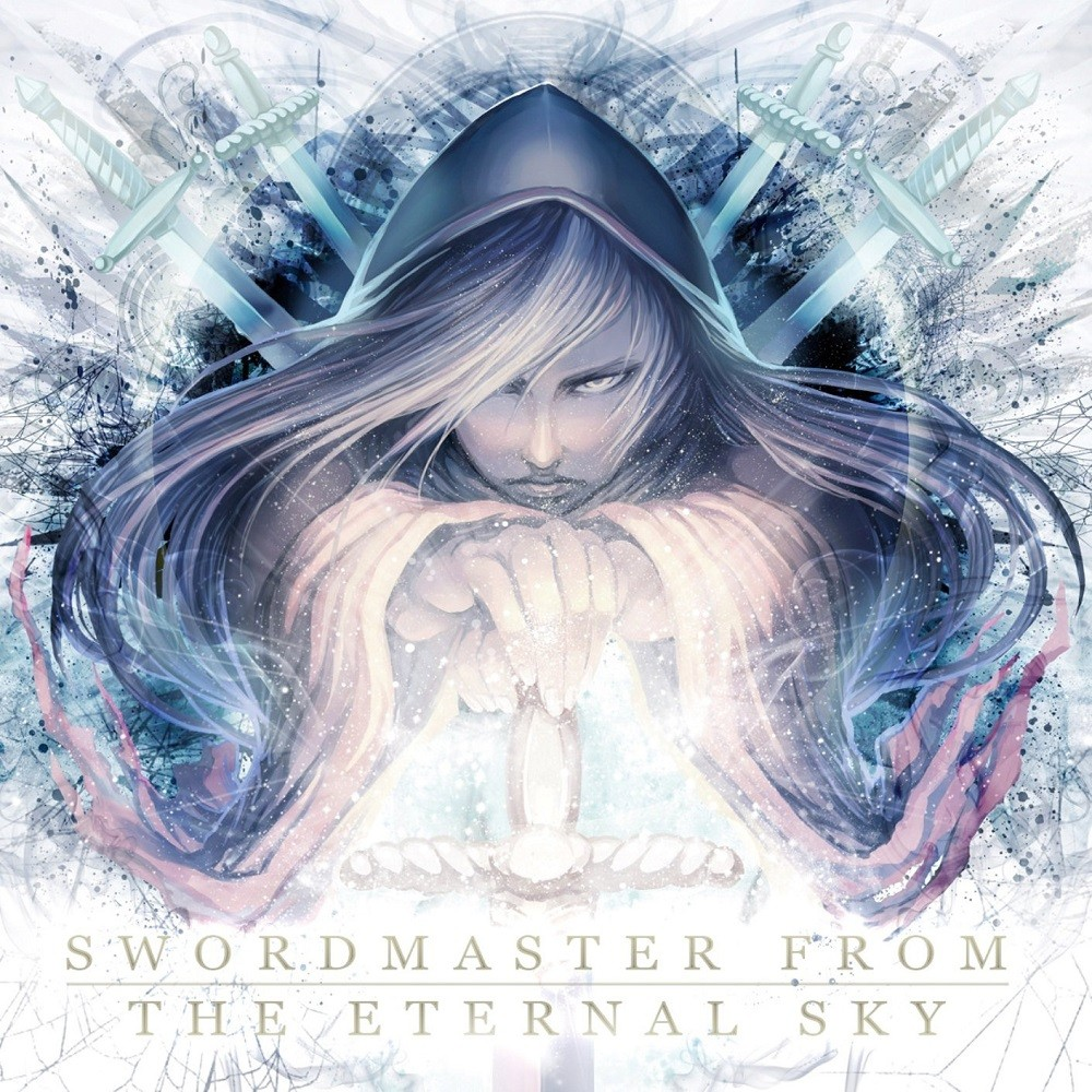 Dragon Guardian - Swordmaster From the Eternal Sky (2013) Cover
