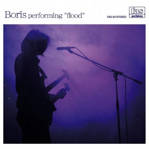 "Performing ""flood"""