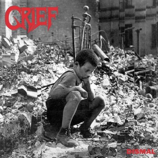 Grief - Dismal 1992