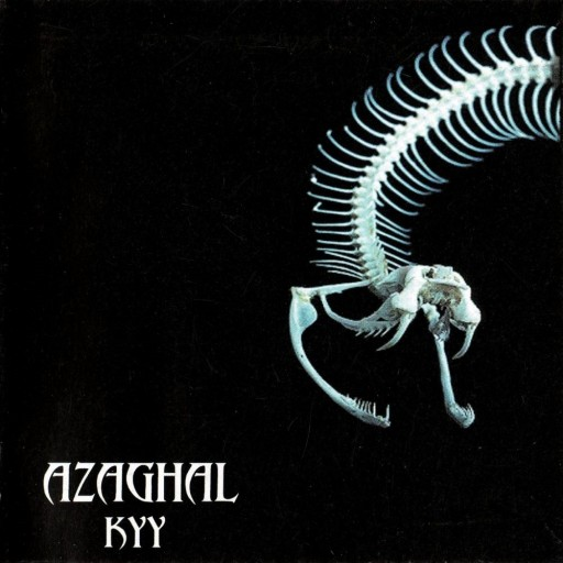 Azaghal - Kyy 2003