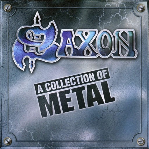 Saxon: A Collection of Metal