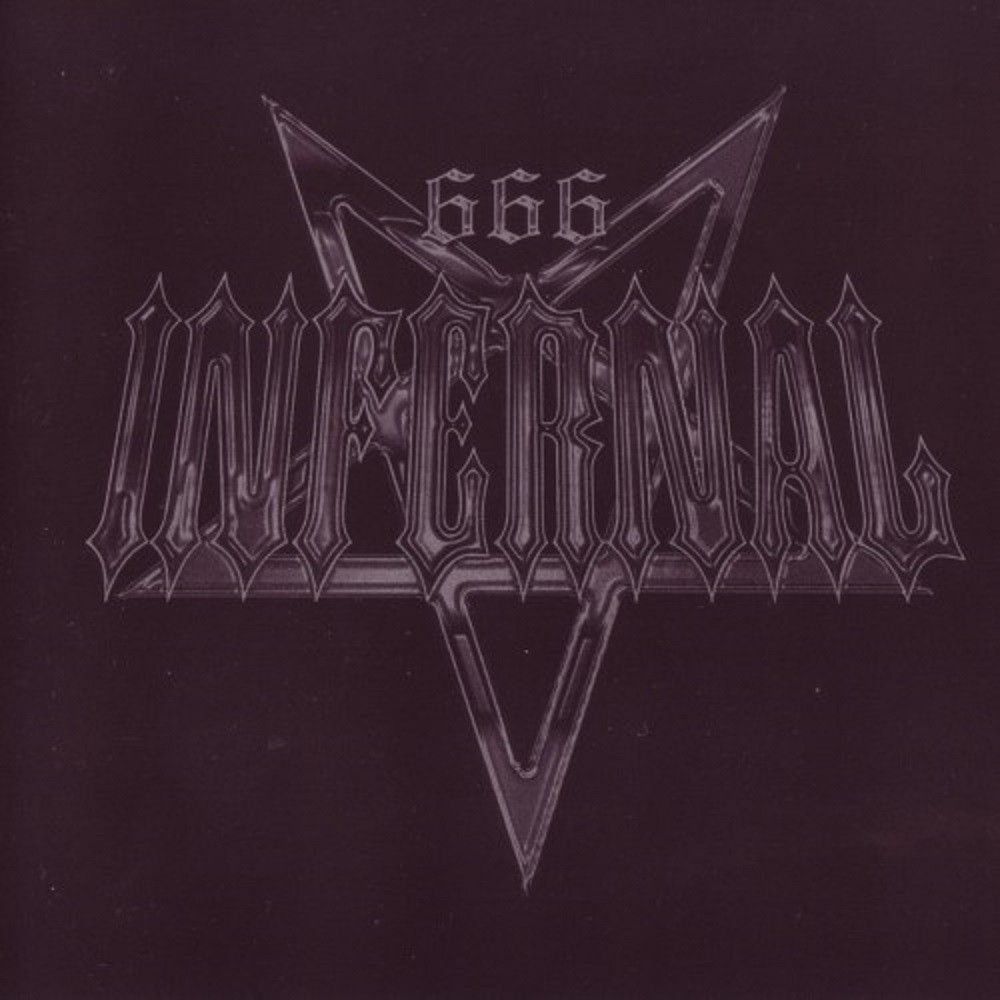 Infernal - Summon Forth the Beast (2002) Cover