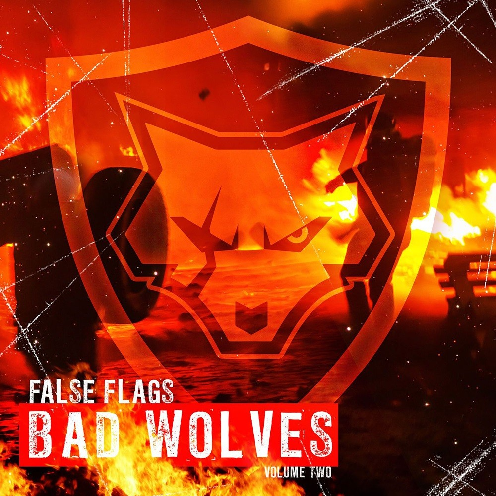 Bad Wolves - False Flags Volume Two