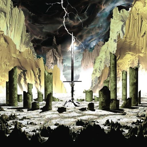Sword, The - Gods of the Earth 2008