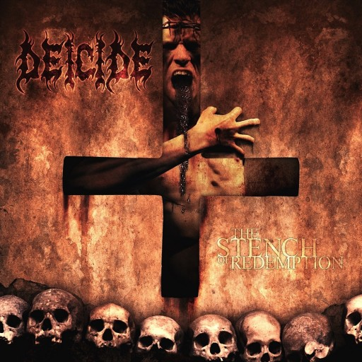 Deicide - The Stench of Redemption 2006