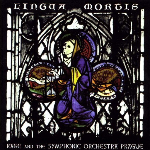 Rage - Lingua Mortis 1996
