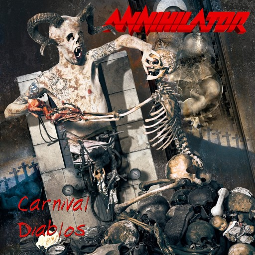 Carnival Diablos