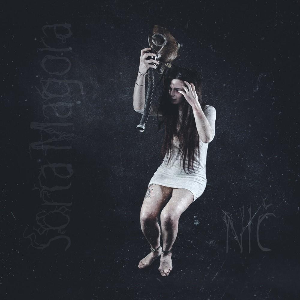 Sorta Magora - Nič (2019) Cover