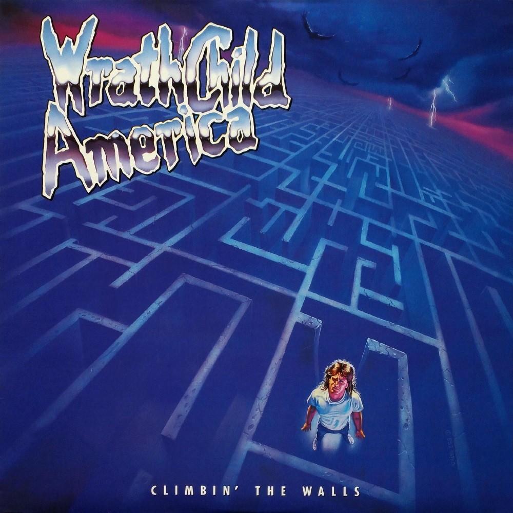 Wrathchild America - Climbin' the Walls