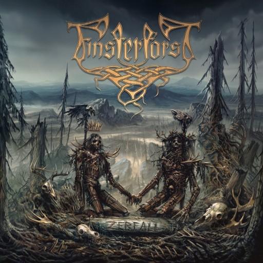 Finsterforst - Zerfall 2019