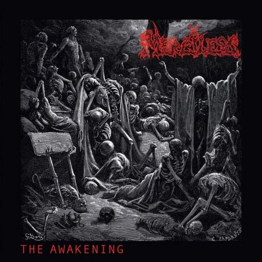 Merciless - The Awakening 1990