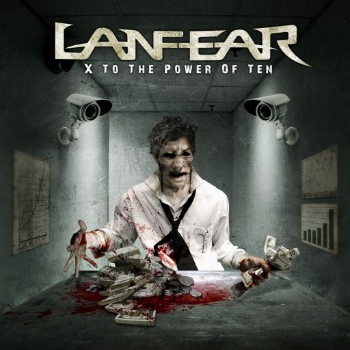 Lanfear - X to the Power of Ten 2008