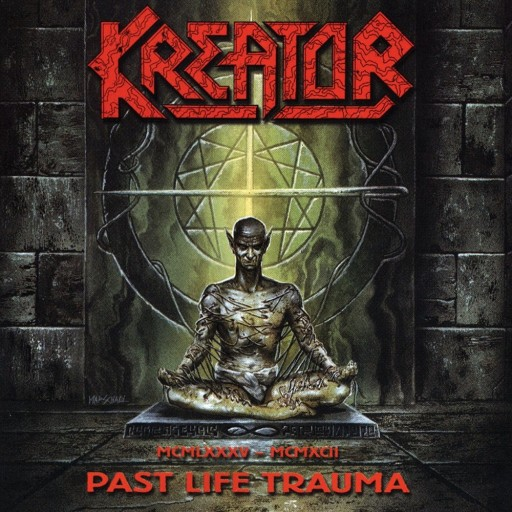 Past Life Trauma 1985-1992
